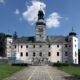 rekonstrukce zámku v Třešti