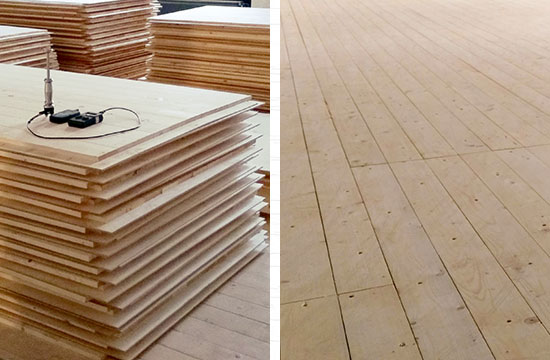 podpodlahy